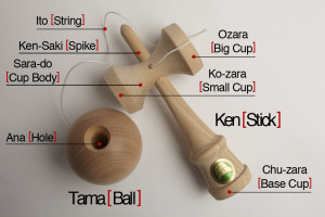 best kendama